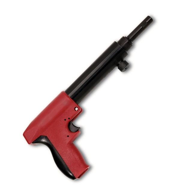 Пороховые монтажные пистолеты