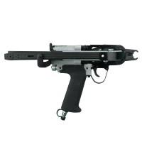 Скобообжимной пистолет FROSP SC7E для клеток, габионов, матрасов