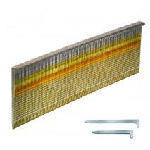 Паркетные гвозди - костыли тип L 45 мм