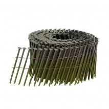 Гвозди барабанные CNW 21/40 SE со скошенным острием